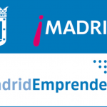 Logo Emprende Madrid