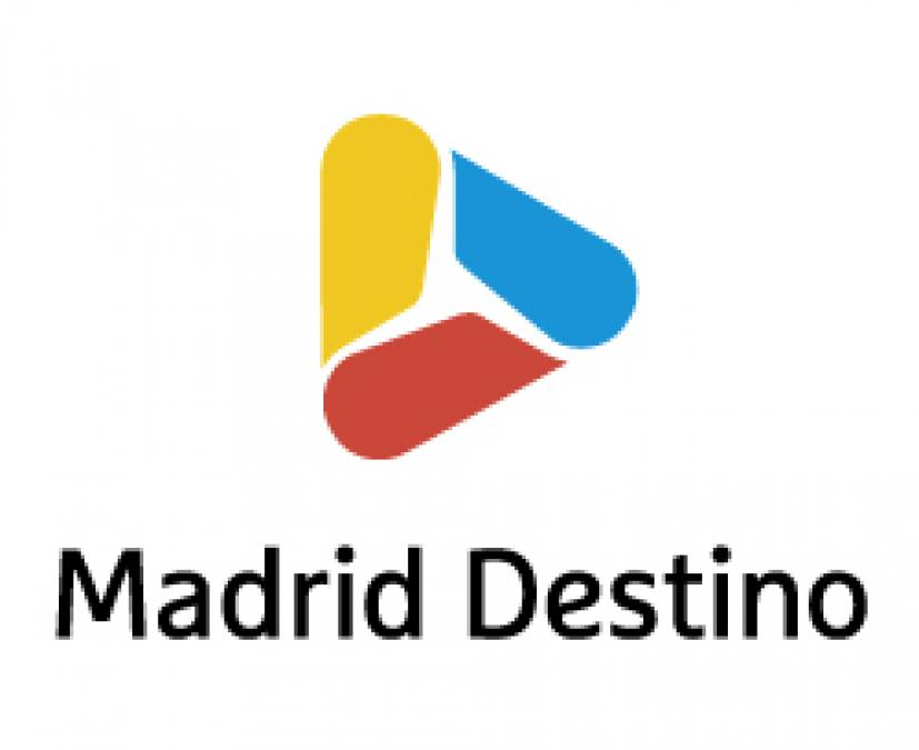 Madrid Destino