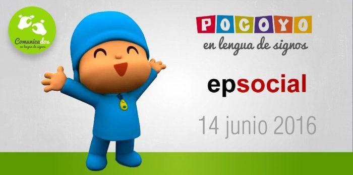 Europress Pocoyo 14-06-2016