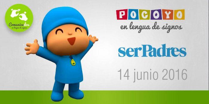 SerPadres Pocoyo Noticias