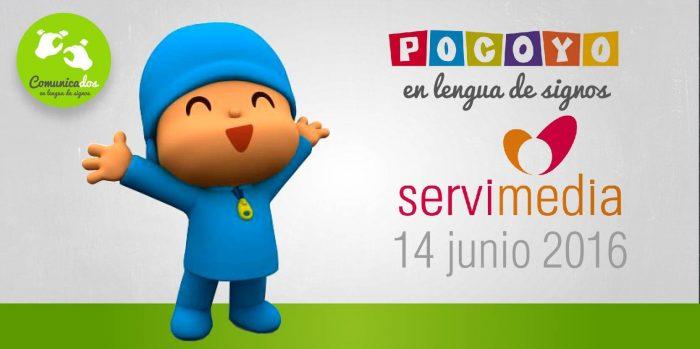 Servimedia Noticias Pocoyo