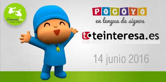 Te interesa Pocoyo Noticias