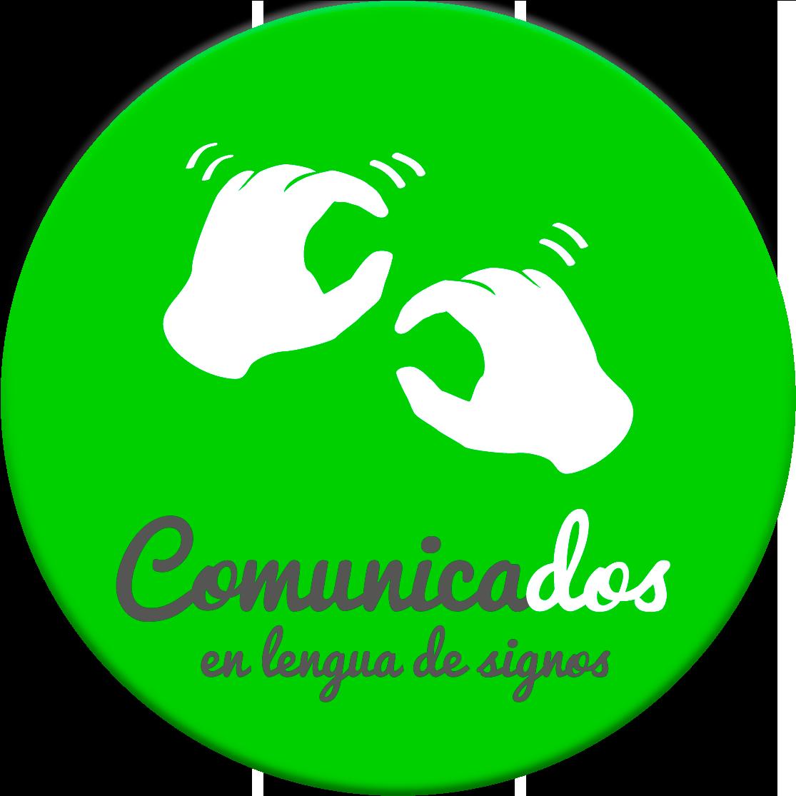 Comunicados  Video interpretación en Lengua de signos. Portal de comunicación